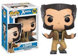Funko Pop!: X-Men - Logan
