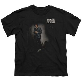 Billy Joel 52 Nd Street Short Sleeve Youth T-Shirt