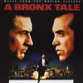 Original Soundtrack - Bronx Tale