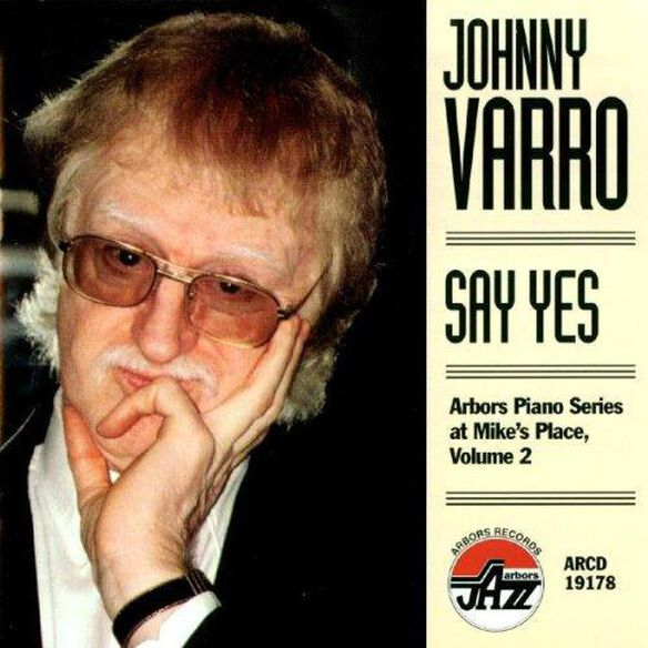Say Yes Arbors Piano Series At Mike's Place 2