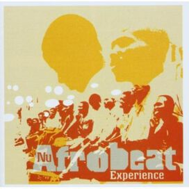Nu Afro-Beat Experience/ Various - Nu Afro-Beat Experience