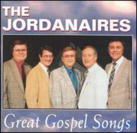 The Jordanaires - Great Gospel Songs