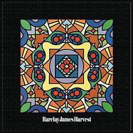 Barclay James Harvest - Barclay James Harvest