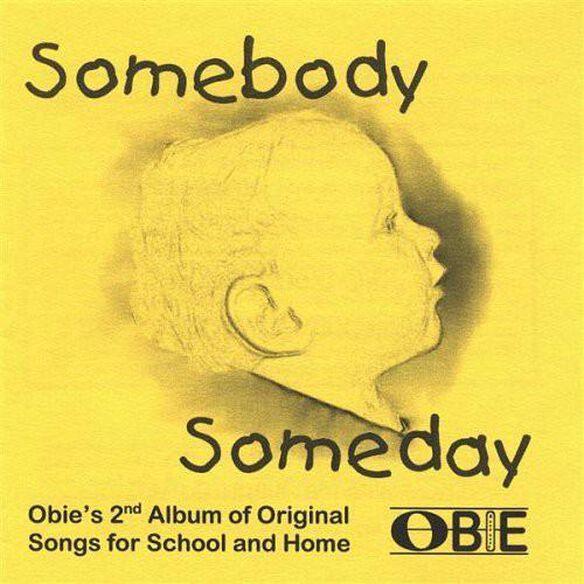 Somebody Someday