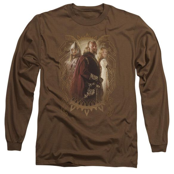 Lor Rohan Royalty Long Sleeve Adult T-Shirt