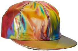 Back to the Future Part II: Marty McFly Cap Replica
