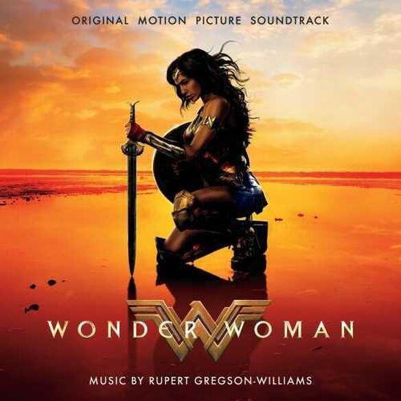 Wonder Woman (Score) / O.S.T.