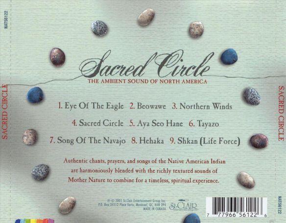Sacred Circle: Ambie