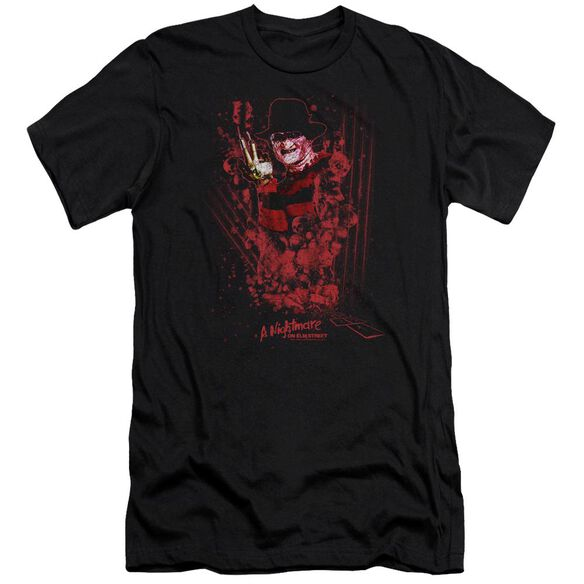 Nightmare On Elm Street One Two Freddys Coming For You Hbo Short Sleeve Adult T-Shirt
