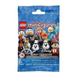 LEGO Minifigures Disney Series 2 [71024]