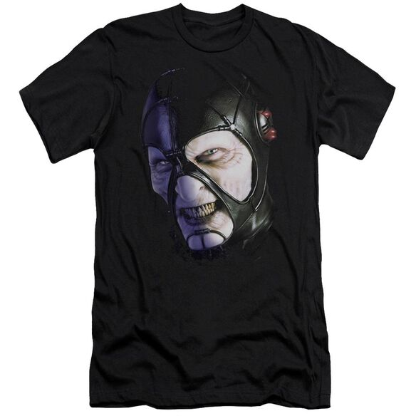 Farscape Keep Smiling Short Sleeve Adult T-Shirt