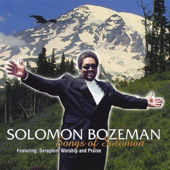 Songs Of Solomon
