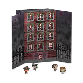Funko Pop! Advent Calendar: Spooky Countdown 13-Day Calendar