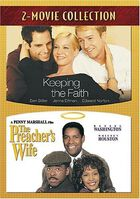 Keeping the Faith & Preacher's Wife