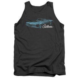 Oldsmobile 68 Cutlass Adult Tank