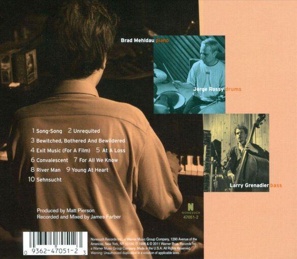 Art Of The Trio Vol.3 998