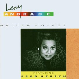 Leny Andrade - Maiden Voyage