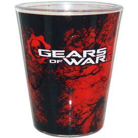 Gears of War Omen Shot Glass