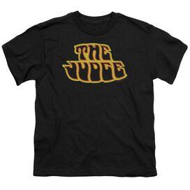 Pontiac Judge Logo Short Sleeve Youth T-Shirt