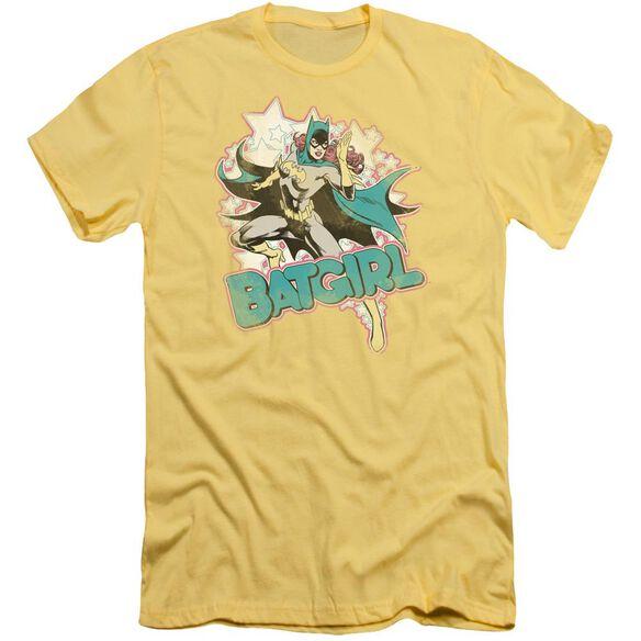 Dc I'm Batgirl Short Sleeve Adult T-Shirt