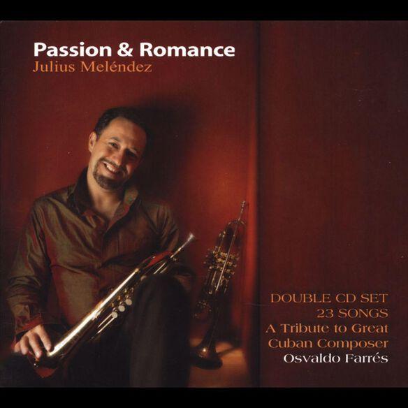 Passion & Romance 0905