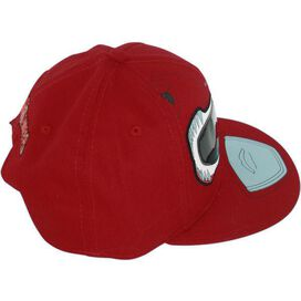 Power Rangers Red Mask Hat