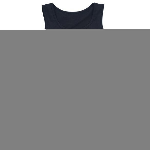 Star Trek Space Group - Juniors Tank Top - Black