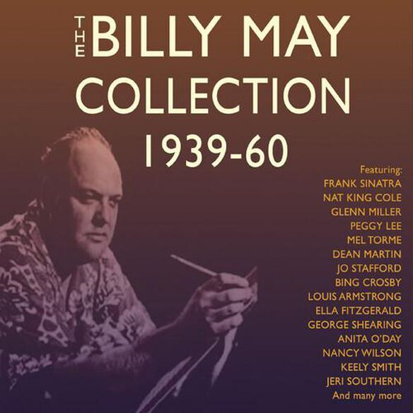 Billy May Collection 1939 60