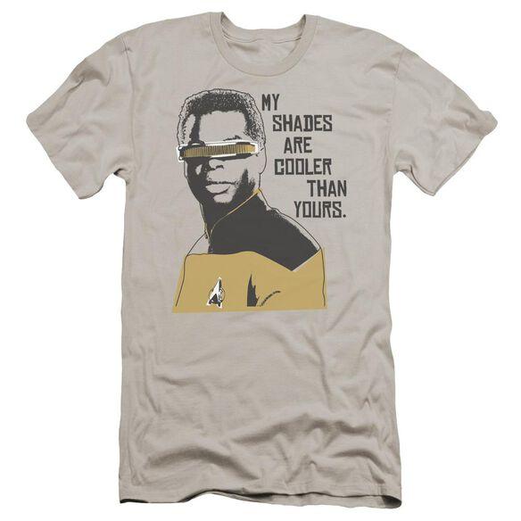 Star Trek Cooler Shades-premuim Canvas Adult Slim