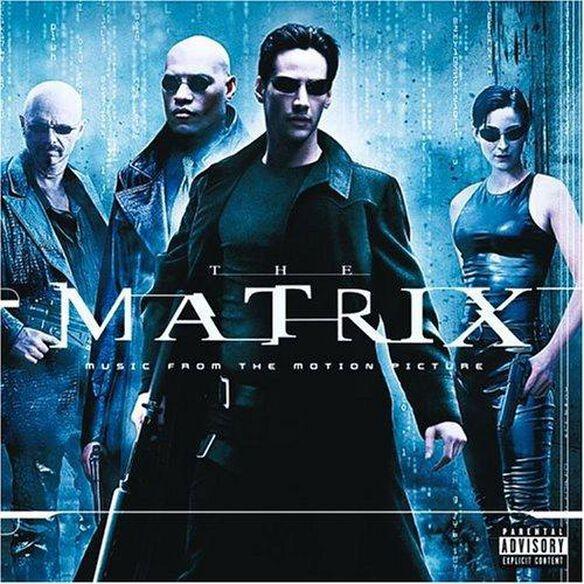 Matrix / O.S.T.