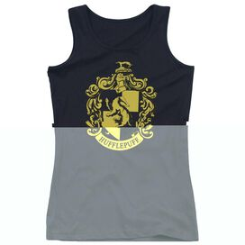 Harry Potter Hufflepuff Crest-juniors
