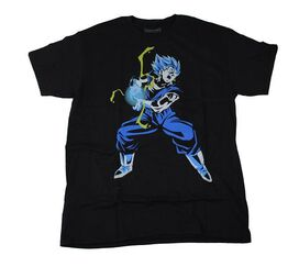 Dragon Ball Z Super Vegito T-Shirt