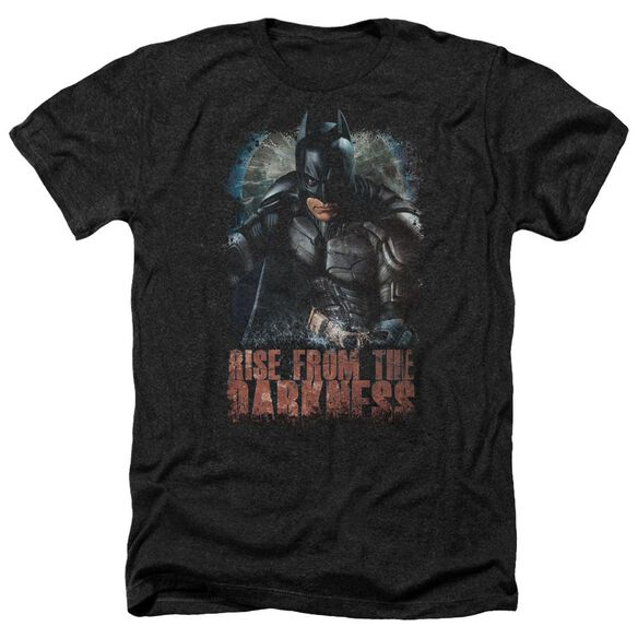 Dark Knight Rises Rise From Darkness Adult Heather