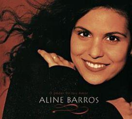 Aline Barros - Poder Do Teu Amor