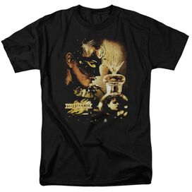 Mirrormask Trapped Short Sleeve Adult T-Shirt