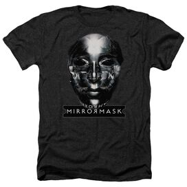 Mirrormask Mask Adult Heather