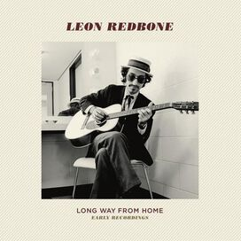 Leon Redbone - Long Way from Home: Early Recordings