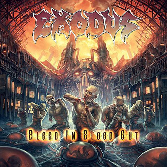Exodus - Exodus : Blood in Blood Out
