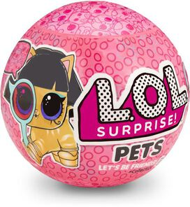 L.O.L. Surprise!: Pets (Series 4)