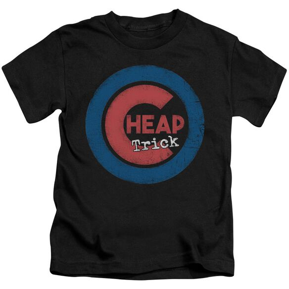 Cheap Trick Cheap Cub Short Sleeve Juvenile T-Shirt