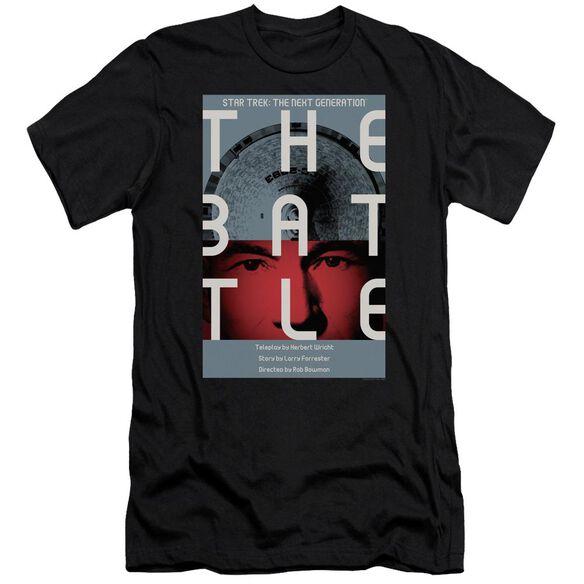 Star Trek Tng Season 1 Episode 9 Short Sleeve Adult T-Shirt