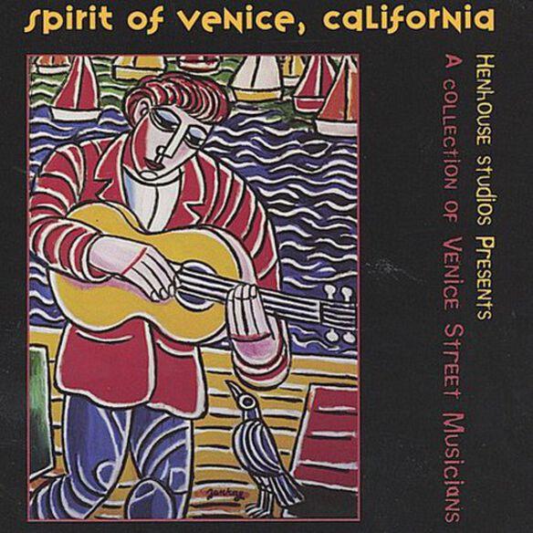 Various Artists - Spirit of Venice California / Various