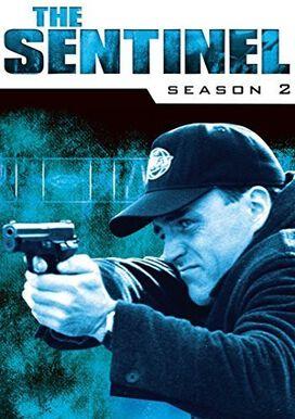The Sentinel: Season 2