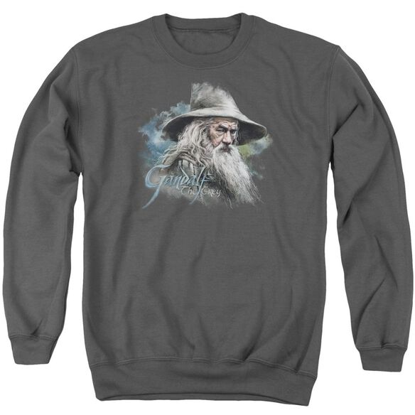 The Hobbit Gandalf The Grey Adult Crewneck Sweatshirt