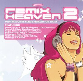 Various Artists - Remix Heaven, Vol. 2