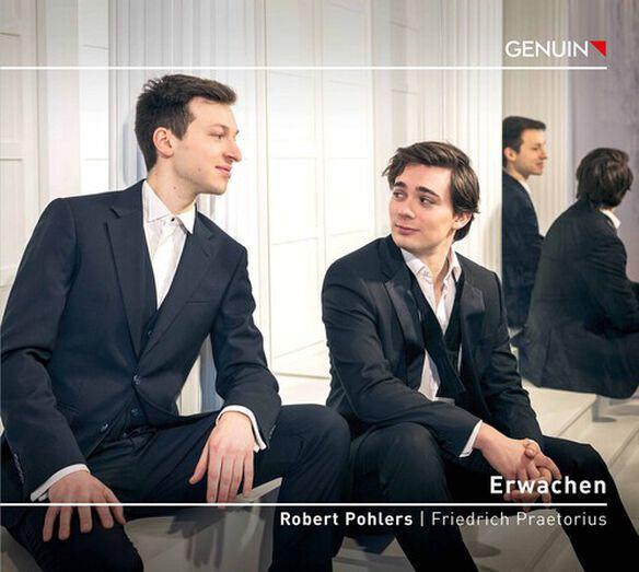 Mendelssohn/ Pohlers/ Praetorius - Erwachen