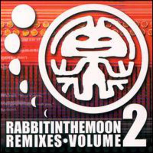 Rabbit in the Moon - Remixes 2
