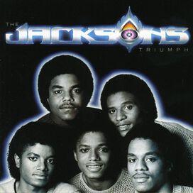 The Jackson 5 - Triumph