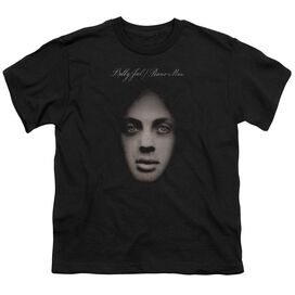 Billy Joel Piano Man Cover Short Sleeve Youth T-Shirt