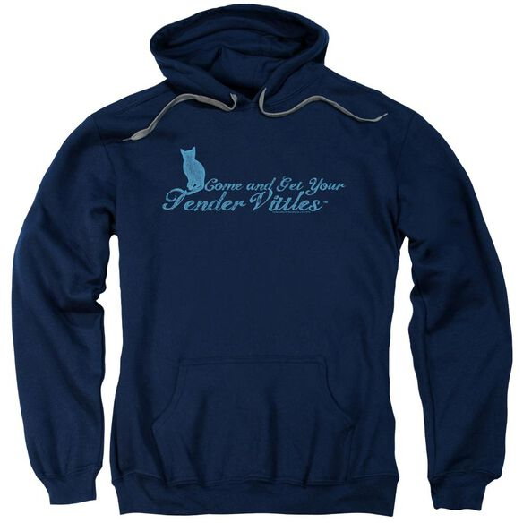 Tender Vittles Come And Get Em Adult Pull Over Hoodie